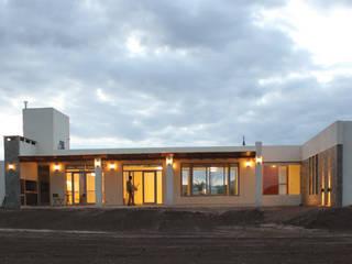 Forma arquitectura dise o arquitectos en c rdoba homify for Arquitectos en cordoba