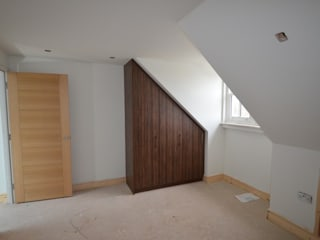 Two Door Sliding Wardrobe - South West London Bravo London Ltd HogarAlmacenamiento