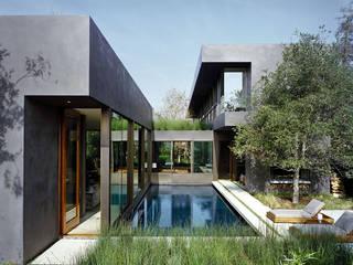 Im Raum Wiesbaden Moderne Pools von Ecologic City Garden - Paul Marie Creation Modern