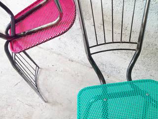 2Monos Balconies, verandas & terraces Furniture