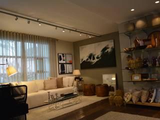 Arca Loja Conceito - Show Room por Arca Loja Conceito Moderno