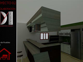 by AV Arquitectura