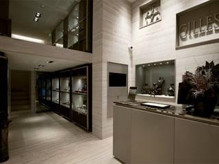 Espaços comerciais  por Diana Vieira da Silva Arquitectura e Design