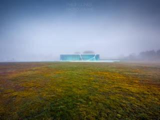 Oficinas y Tiendas de estilo  por Philip Gunkel Photographie, Moderno