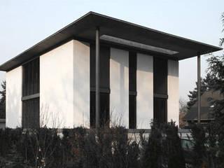 Haus Z Moderne Häuser von ALL | Architekten Landenberger + Lösekrug Modern