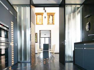 Haus Z Moderne Esszimmer von ALL | Architekten Landenberger + Lösekrug Modern