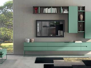 de Intense mobiliário e interiores; Moderno