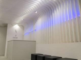 by Ivo Sampaio Arquitectura Modern