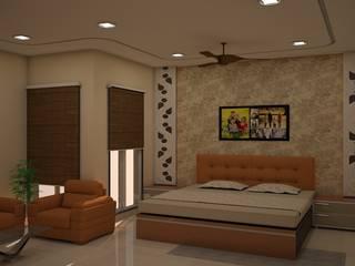 Aashiyana Renovations by VINCA interiors
