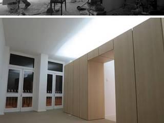 Apartamento T0 :   por Ivo Sampaio Arquitectura