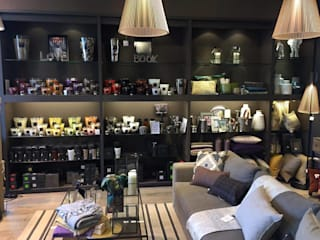 Boutique de décoration à Lyon 6 par Marie Canzano Décoration Classique