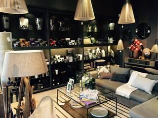 Boutique de décoration à Lyon 6 par Marie Canzano Décoration Scandinave