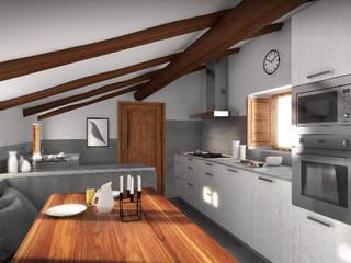 Kitchen by TOMATO
