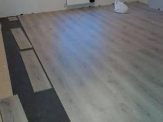 Cooperativa de la madera 'Ntra Sra de Gracia' Paredes y pisosRevestimiento de paredes y pisos
