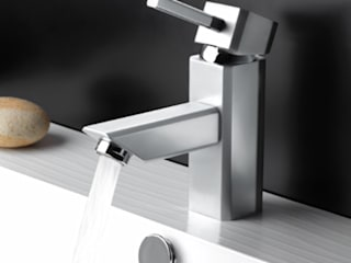 Presto Ibérica BathroomFittings