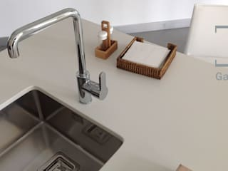 Presto Ibérica KitchenSinks & taps
