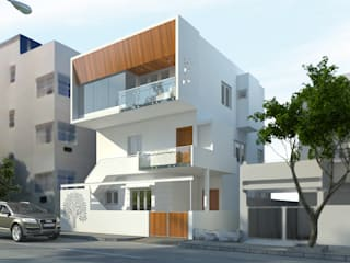 de RnG Architects