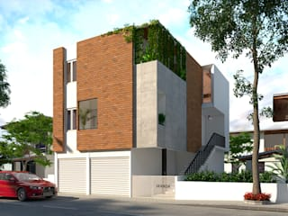 Oleh RnG Architects