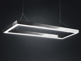 The high performance of Plexiform at Light+Building: modern  by Plexiform, Modern
