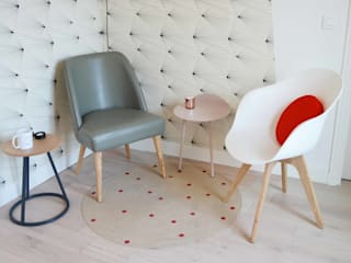 Sandrine Carré Living roomStools & chairs