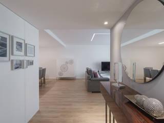 Zenaida Lima Fotografia Corridor, hallway & stairs Accessories & decoration
