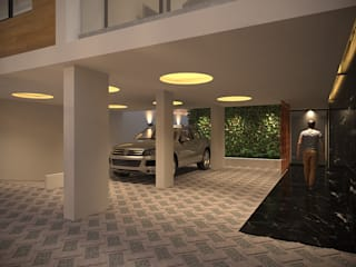 by Oneto/Sousa Arquitectura Interior