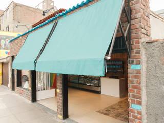 Ресторации в . Автор – Oneto/Sousa Arquitectura Interior, Классический