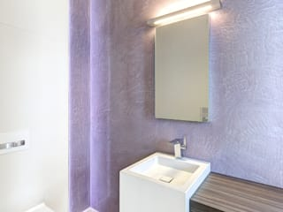 Bathroom by Innenarchitektin Katrin Reinhold, Modern