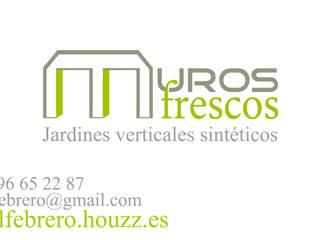 by Muros Frescos