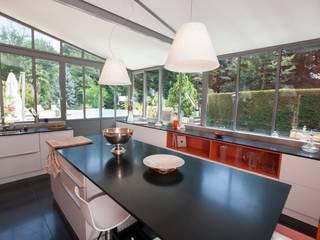 Cocinas modernas: Ideas, imágenes y decoración de MY CASTELLANOS Moderno