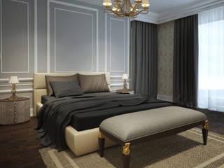 Chambre classique par yücel partners Classique