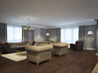 yücel partners – M&E TEKİNTAŞ HOME:  tarz Oturma Odası