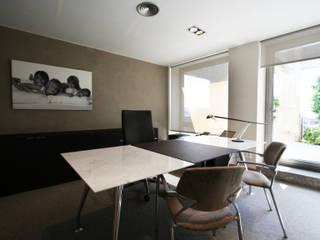 قاعة مؤتمرات تنفيذ Gramona Interiors