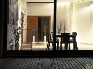 Moderne Wohnzimmer von PUCHER Modern