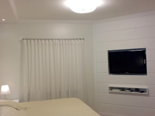 Dormitorios de estilo moderno de AnnitaBunita.com Moderno