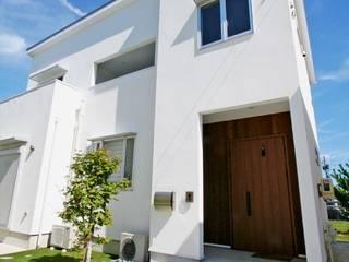 Häuser von ジャストの家, Modern