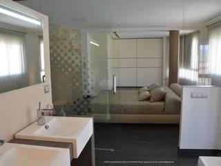 FRAMASA- Dyov Studio  653773806: modern tarz , Modern