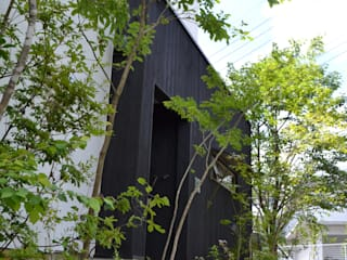 石積みのある庭: 株式会社ツガワランドスケープが手掛けた庭です。,オリジナル