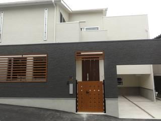 全景: DIOMANO設計が手掛けた家です。