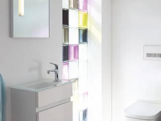 BlueResponsibility ŁazienkaWanny i prysznice
