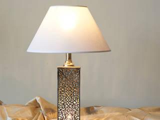 Lámpara de mesa:  de estilo  de Decoración Andalusí Iluminación
