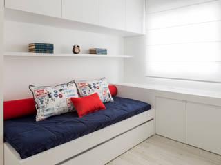 Dormitorios infantiles de estilo  por ARQUITETURA MB