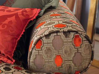 Tapicería árabe:  de estilo  de Decoración Andalusí Textil & Tapicería