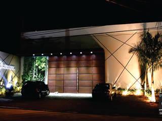 by Queiti Magalhães Arquitetura e Decorações