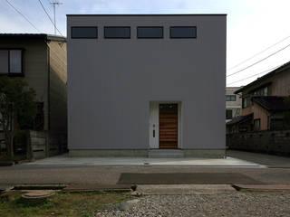 S house: HIPSQUAREが手掛けた家です。,
