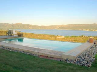 Casa Lago renziravelo Pool