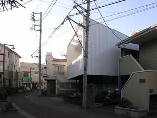三鷹の家: 荘司建築設計室が手掛けた家です。