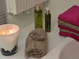 Groothandel in decoratie en lifestyle artikelen Ванна кімнатаТекстиль та аксесуари