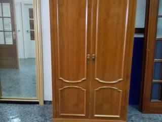 Cooperativa de la madera 'Ntra Sra de Gracia' СпальняШафи і шафи