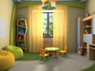 Zamyatina.EV@mw-light.ru Nursery/kid's roomLighting